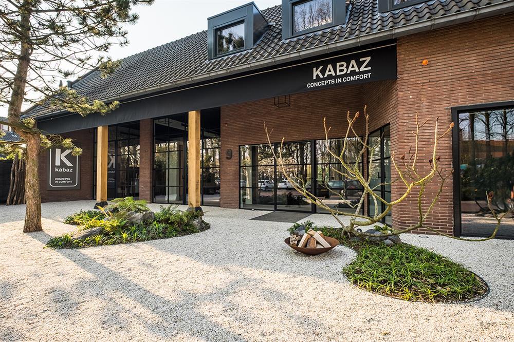Samenwerking met architectenbureaus o.a. kabaz simply steel