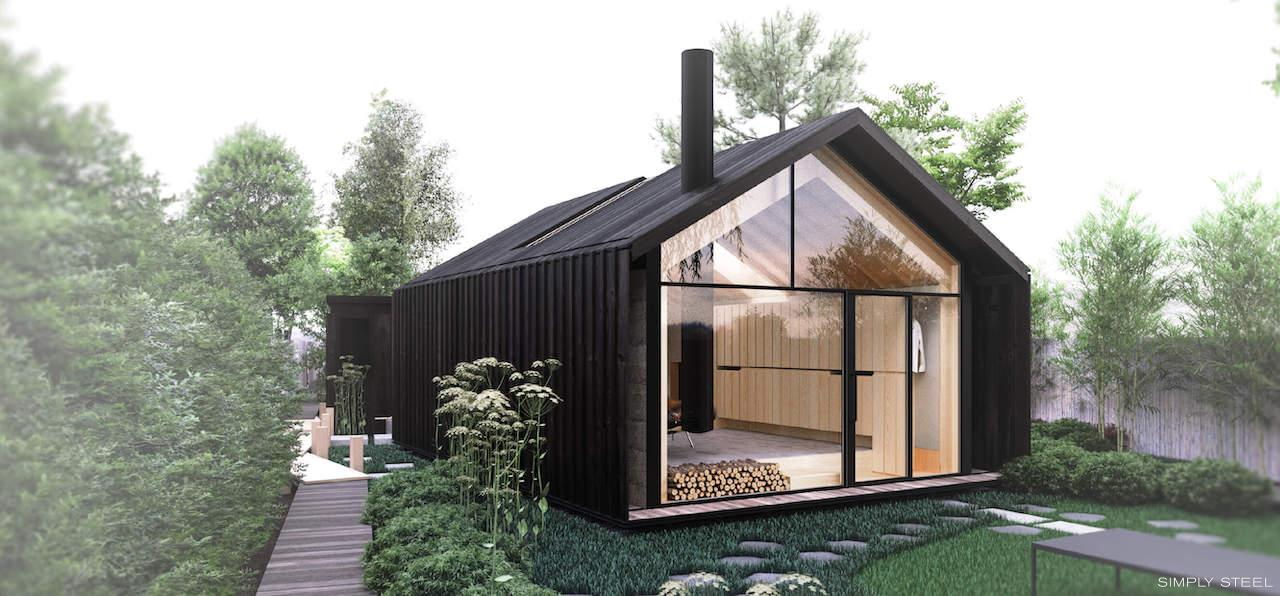 'SIMPLIFY OUR LIFE' – DE OPKOMST VAN TINY HOUSES