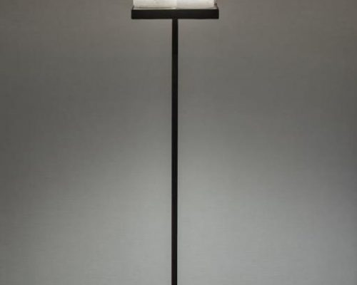 candle fusion staande lamp