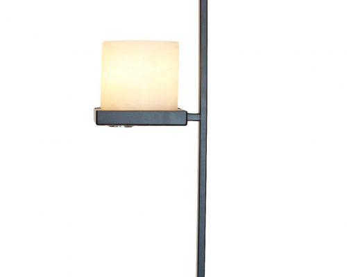 candle fusion tafellamp